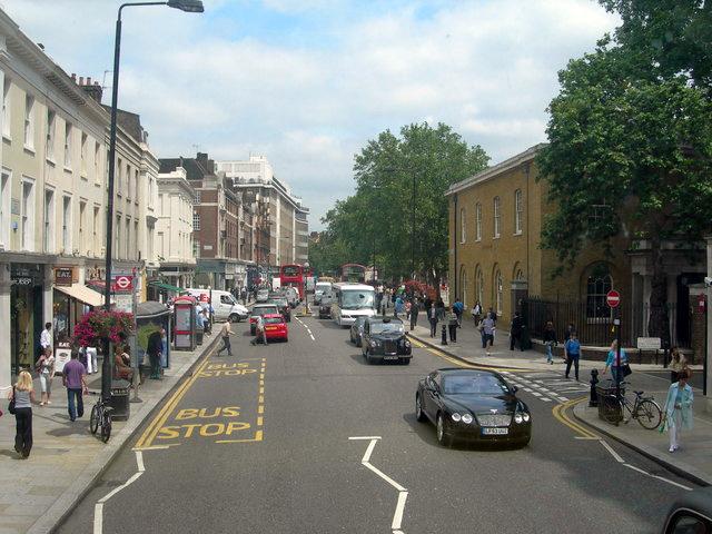 La mayor caída de los precios de la vivienda en Londres desde 2009