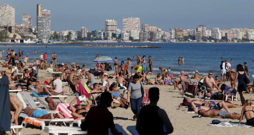 La compra de casas por extranjeros sigue batiendo récords