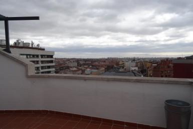 Alquiler Inmobiliaria Barrio De Salamanca Chamberí